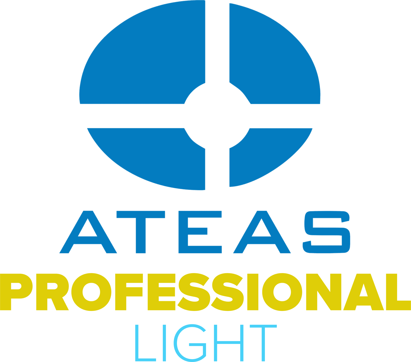 Logo edice Ateas Security Professional Light