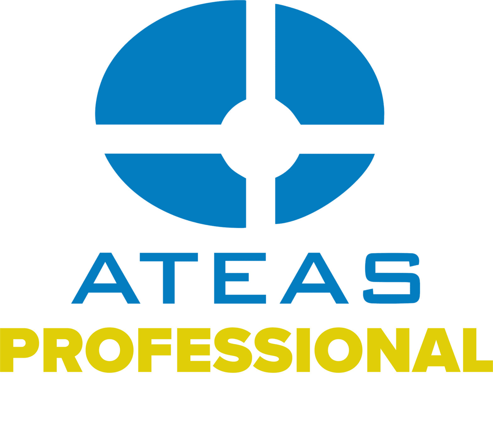 Logo edice Ateas Security Professional