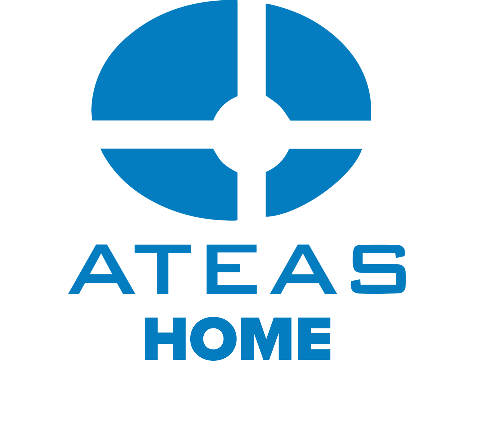 Logo edice Ateas Security Home