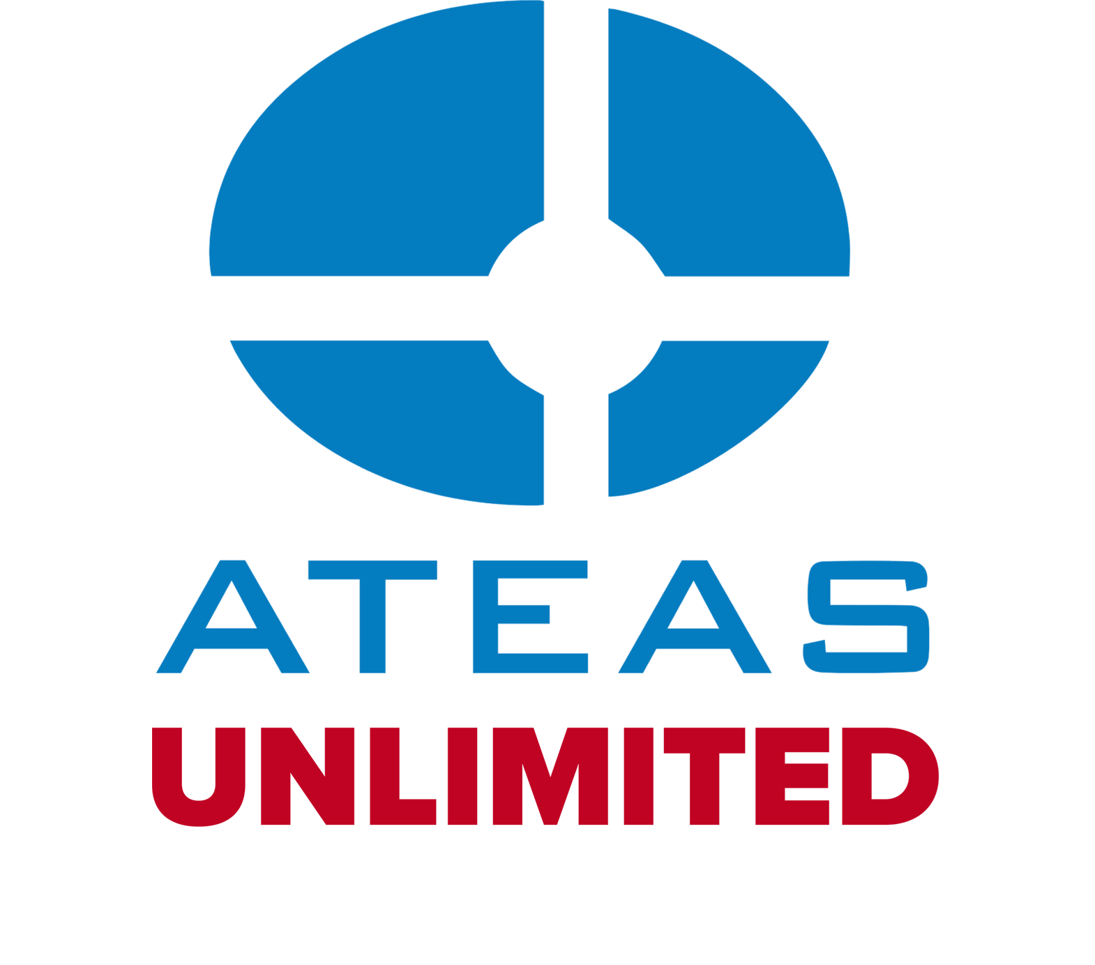 Logo edice Ateas Security Unlimited Security